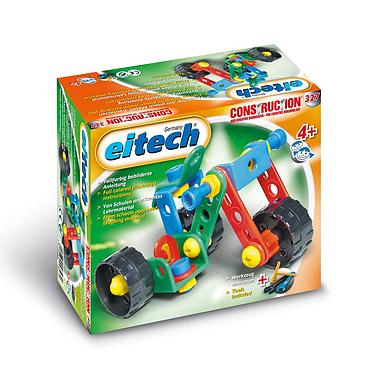 Конструктор Eitech велосипед