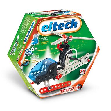 Конструктор Eitech вертолет
