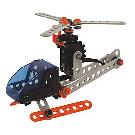 Фото 2 к товару Конструктор Eitech вертолет