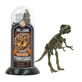 Фото 1 к товару Игрушка cкелет Тиранозавра Dino Horizons