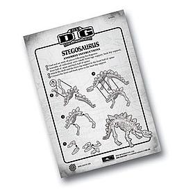 Фото 2 к товару Игровой набор Раскопки Стегозавра Dino Horizons