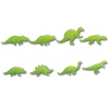 Капсула светящаяся зеленая Dino Horizons - фото 2