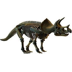 Игрушка большой скелет Трицератопса Dino Horizons