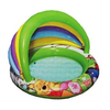 Бассейн надувной детский  «Вини пух» Intex 57424 (102х13 см) - фото 1