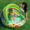 Бассейн надувной детский  «Вини пух» Intex 57424 (102х13 см) - фото 2