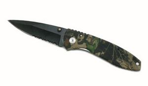 Нож складной Экспедиция «Лесной брат»