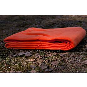Автомобильный плед-подушка «Генератор душевной теплоты» Экспедиция