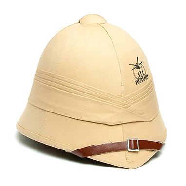 Шлем британский Экспедиция