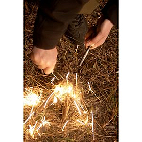 «Огниво с кресалом» Экспедиция