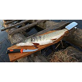 Фото 2 к товару Набор для разделки рыбы Экспедиция