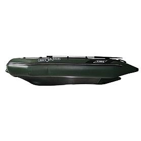Фото 2 к товару Лодка надувная моторная килевая Aquastar K320 зеленая