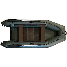 Фото 1 к товару Лодка надувная моторная Aquastar C-290