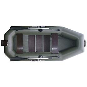 Лодка надувная Aquastar B-287-HT