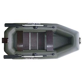 Фото 1 к товару Лодка надувная Aquastar K-247-HT