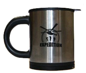 Кружка-миксер «Торнадо» Экспедиция