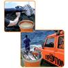 Складное ведро «Аквамобиль» Экспедиция 9 л - фото 3