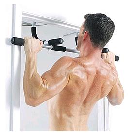 Фото 3 к товару Тренажер - турник Iron Gym