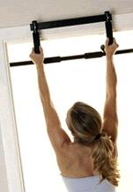 Фото 5 к товару Тренажер - турник Iron Gym