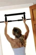 Фото 6 к товару Тренажер - турник Iron Gym