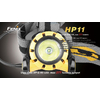 Фонарь налобный Fenix HP11 Cree XR-G R5 - фото 4