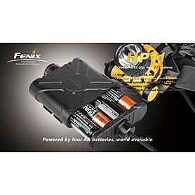 Фото 5 к товару Фонарь налобный Fenix HP11 Cree XR-G R5