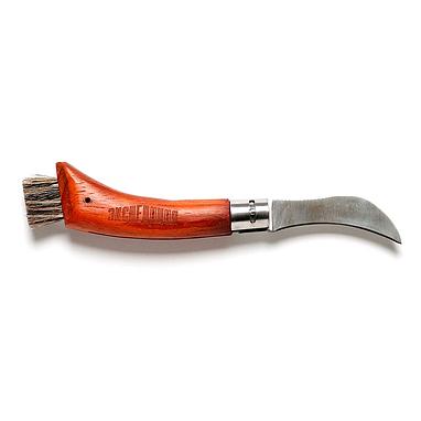 Нож складной Экспедиция грибной подарочный