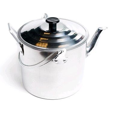 «Чайник походный» Экспедиция