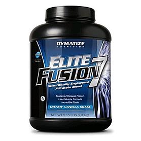 Фото 1 к товару Протеин Dymatize Elite Fusion 7 (2,33 кг)