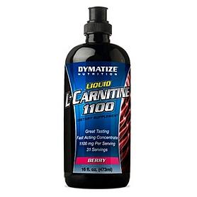 Жиросжигатель Dymatize L-carnitine Liquid 1100