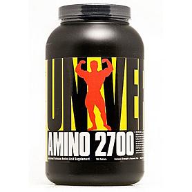 Аминокомплекс Universal AMINO 2700 (700 таблеток)