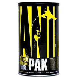 Комплекс витаминов и минералов Universal Animal Pak (44 пакетиков)
