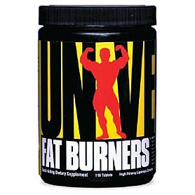 Жиросжигатель Universal Fat Burners (110 таблеток)