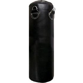 Мешок боксерский «Элит» (кожа) 80х28 см Украина