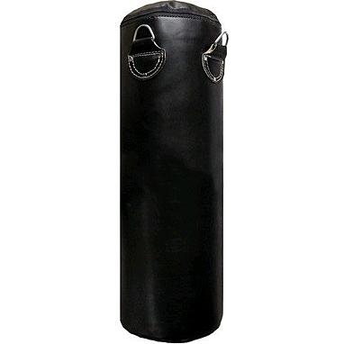 Мешок боксерский «Элит» (кожа) 100х33 см Украина