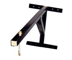Крепление (кронштейн) настенное с крюком для боксёрского мешка 477-364-P