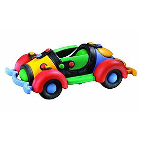 Конструктор Mic-o-Mic Car автомобиль