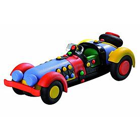 Конструктор Mic-o-Mic Sports Car спортивный автомобиль