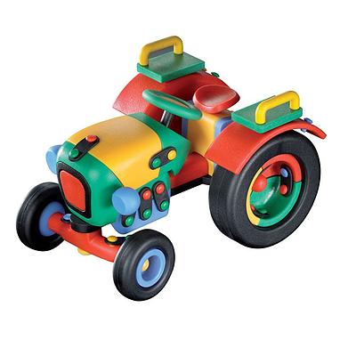 Конструктор Mic-o-Mic Tractor трактор