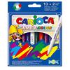 Набор фломастеров «Bravo 2000» Carioca - фото 1