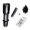 Набор (фонарь Fenix TK11, зарядное устройство, аккумулятор) +клипса на ремень в подарок - фото 1