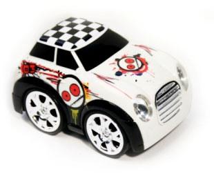 Машинка радиоуправляемая «Mini Monster» Soomo