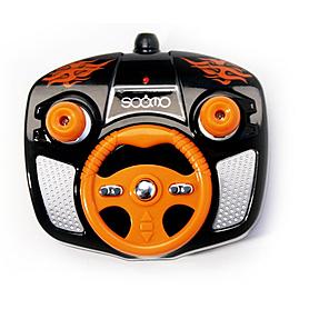 Фото 4 к товару Машинка радиоуправляемая «Mini Monster» Soomo