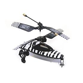 Вертолет-машина радиоуправляемый «Spyer» Soomo