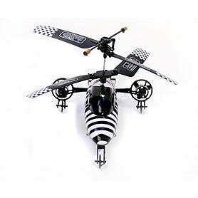 Фото 2 к товару Вертолет-машина радиоуправляемый «Spyer» Soomo