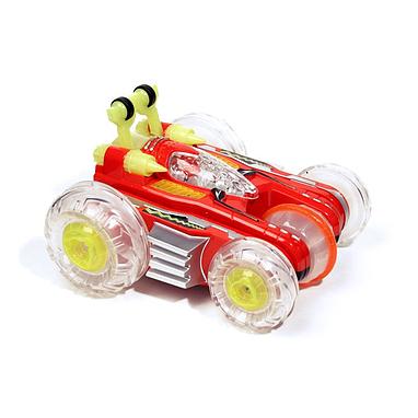 Машинка-акробат радиоуправляемая «Kaos kruiser» Soomo