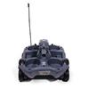 Танк-амфибия радиоуправляемый «Blaster Trax» Soomo - фото 2