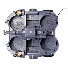 Фото 3 к товару Танк-амфибия радиоуправляемый «Blaster Trax» Soomo