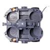 Танк-амфибия радиоуправляемый «Blaster Trax» Soomo - фото 3