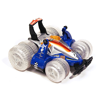 Супертрансформер радиоуправляемый «Galaxi Racer» Soomo