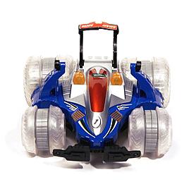 Фото 2 к товару Супертрансформер радиоуправляемый «Galaxi Racer» Soomo